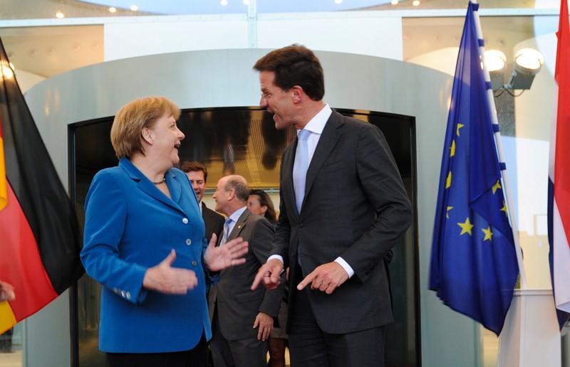 Europe's Childless Leaders Sleepwalking Us to Disaster