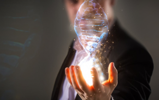 Personal DNA tests might help research – but they put your data at risk