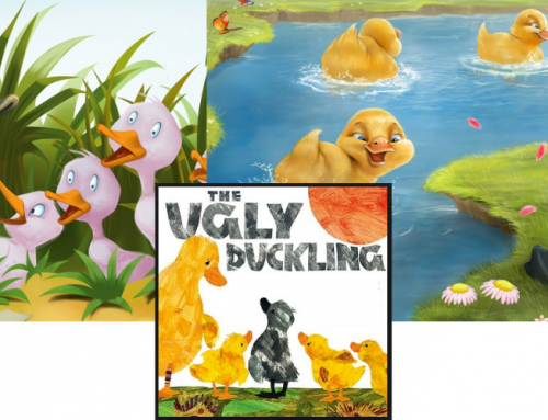 Is the Ugly Duckling a racist fairy tale?