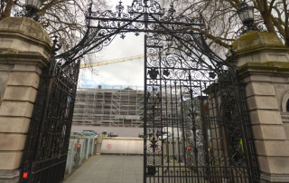 Sighting of rat forces closure of Dáil members' bar