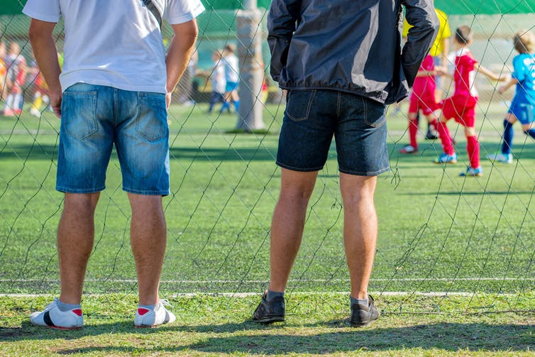 Some parents have expressed frustration with soccer, whether due to a hyper-competitive culture, or now, not enough competition. (Shutterstock)