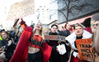 Stonewall's LGBT Guidance is Limiting the Free Speech of Gender Critical Academics