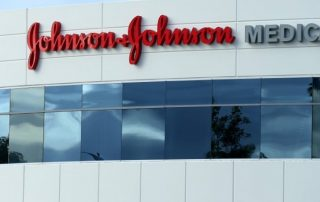 Johnson & Johnson ordered to pay $572m in opioid addiction case