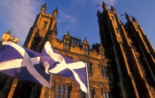 Anti-racism event hosted by Edinburgh University bans white people from asking questions