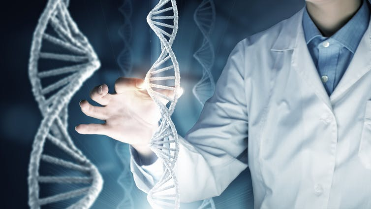 Not all countries may want to restrict gene editing. Sergey Nevens/Shutterstock