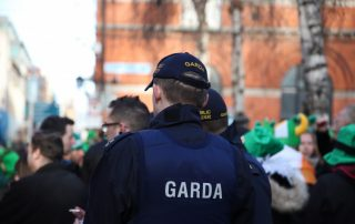 'Extremely problematic': Civil liberties body calls for a halt on plans to introduce body cams for gardaí