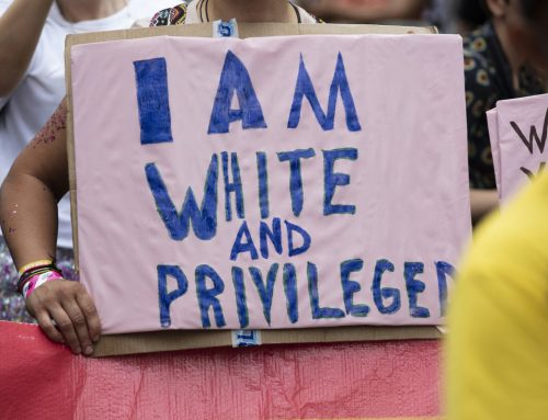 Why White Privilege is Wrong