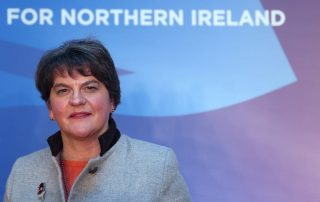 DUP may be overestimating opposition to Irish Sea border in Northern Ireland – new survey