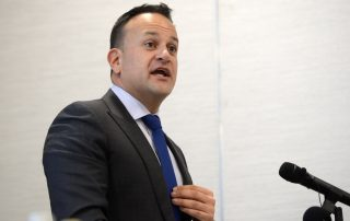 Taoiseach- Criticising illegal immigration should not be controversial
