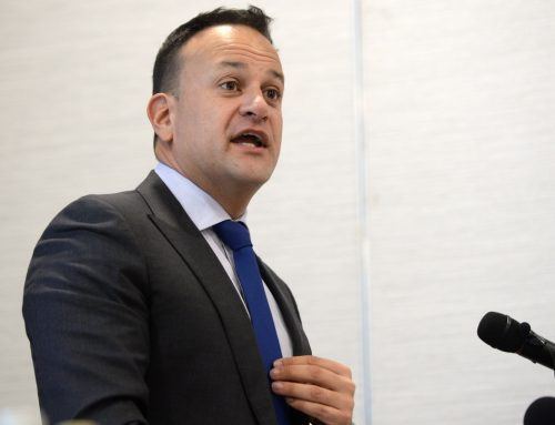 Taoiseach: Criticising illegal immigration should not be controversial
