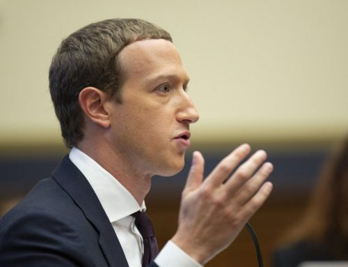 Mark Zuckerberg and the Changing Civil Rights Movement