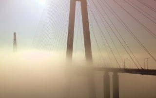 Scotland-Northern Ireland bridge